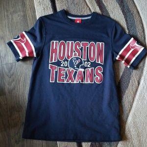 Texans jersey shirt
